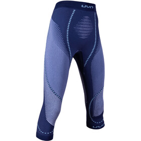 UYN Multisport Ambityon UW Medium Broek Dames, deep blue/white/light blue